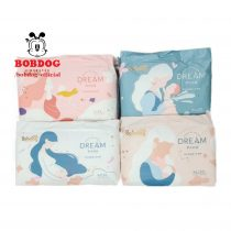 Bỉm Bobdog Dream bổ sung vitamin E